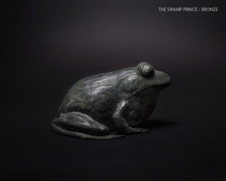 Swamp Prince / BRONZE