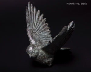 The Turn-Over / BRONZE