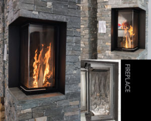 Lucas Davis fireplacea